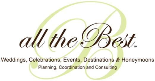 All The Best Weddings & Celebrations