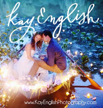 Kay English