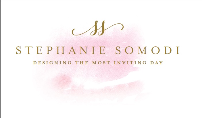 Stephanie Somodi