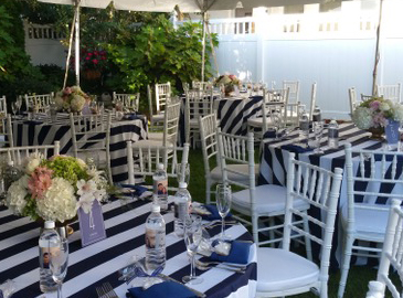 oneatlantic WEDDING G3 - Off Premise Weddings