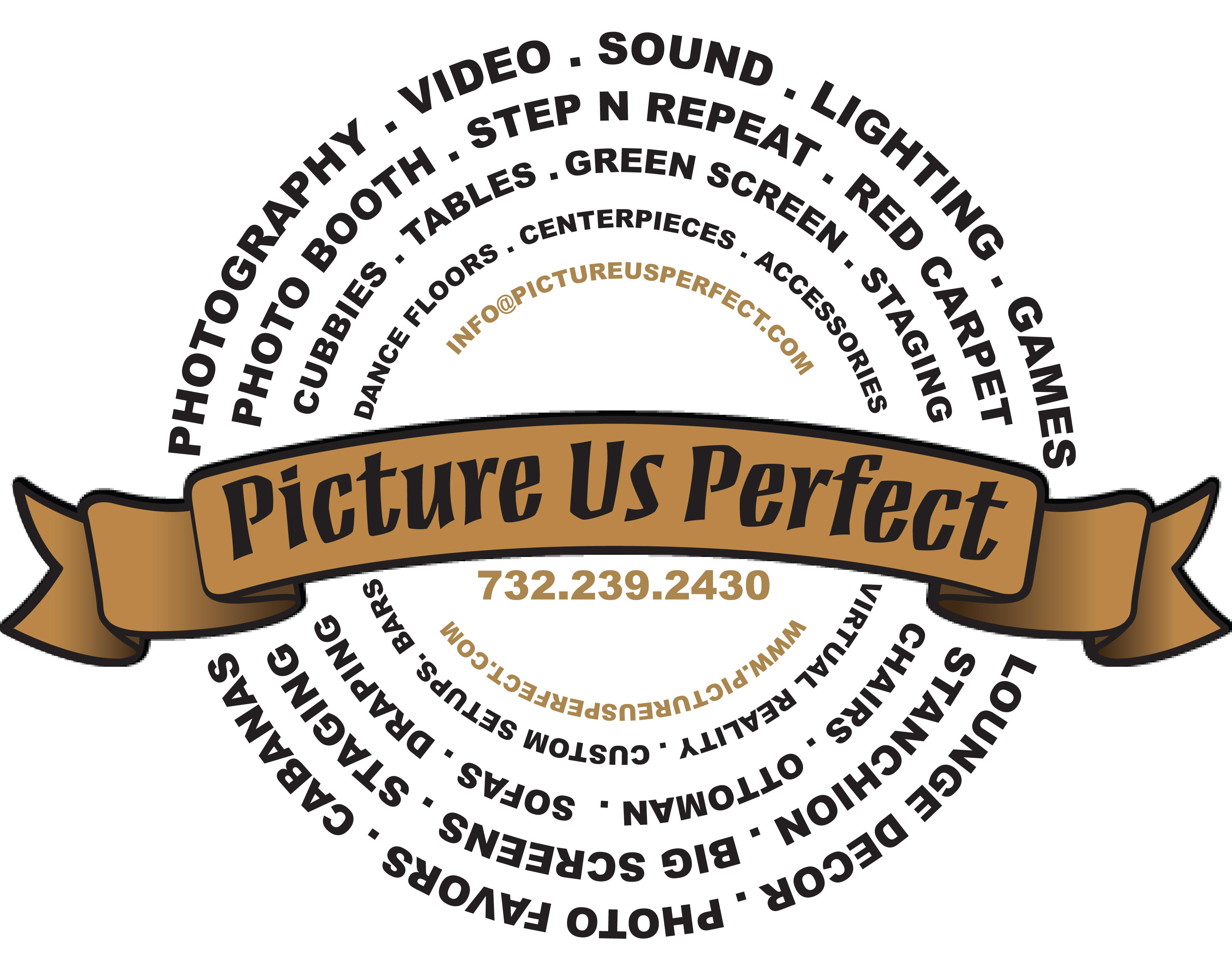Picture Us Perfect Photography